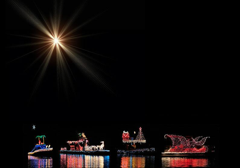 Crystal River Christmas Boat Parade 2020 Homosassa Boat Parade (December) | Discover Crystal River